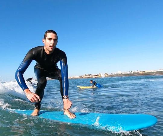 Surfschool adulti