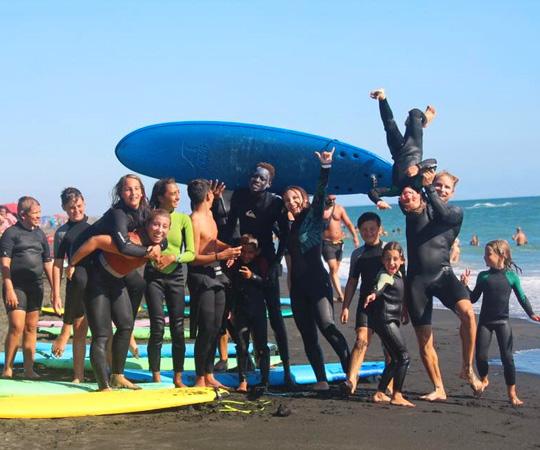 Surf Campus Estivo